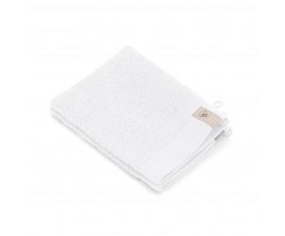 Walra Soft Cotton Washandje 16x21 cm 550 gram White