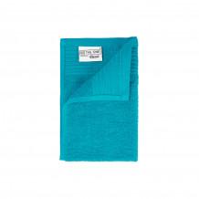 The One Gastendoek 30x50 Turquoise
