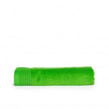 The One Badhanddoek 450 gram 70x140 Lime