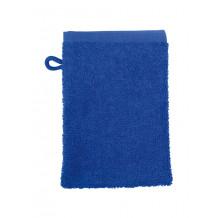 The One Washandje 450 gram 15x21 cm Royal Blauw