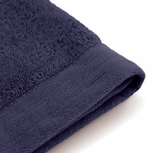 Walra Soft Cotton Gastendoek 30 x 50 cm 550 gram Navy