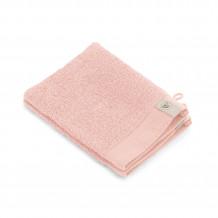 Walra Soft Cotton Washandje 16x21 cm 550 gram Roze